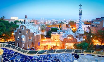 Espagne   Pineda del Mar : 7 nuits à l'hôtel Checkin Montpalau en demi pension pour 2 à 4 personnes