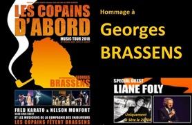 """Redsax Music Events: 1 place pour """"Les Copains d'abord"""", date et lieu au choix à 15 €"""
