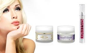 3 soins Efory Cosmetics