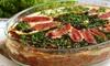 Zewadeh Mediterranean Grill - Fullerton: $13 for $20 Worth of Mediterranean Food — Zewadeh Mediterranean Grill
