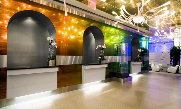 Night Hotel Times Square New York Ny Stay At The 4 Star