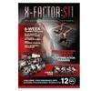 Weider X Factor: ST 8-Week Workout Set