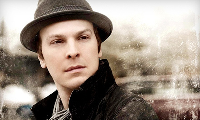 Gavin DeGraw, Outasight, and Javier Colon - Rye: $81 for Gavin DeGraw, Outasight, and Javier Colon Concert Package for Four in Rye on July 23 (Up to $162.50 Value)