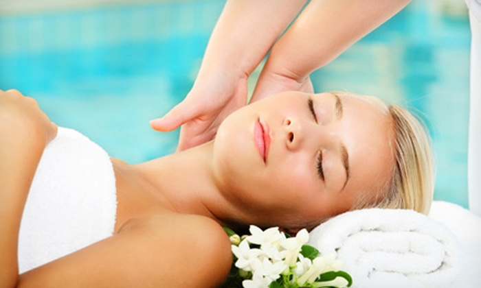 Massage Connection Therapy and Spa - Azalea Park: $58 for $115 Worth of Massage at Massage Connection Therapy and Spa