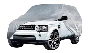 OxGord UV Reflective SUV, Truck, and Van Cover