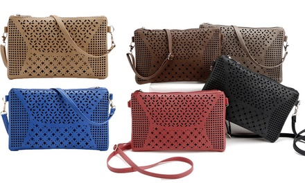 Cross Body Bag: One $19 or Two $29 Don't Pay up to $99.50