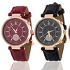 Fortune NYC Stone Accented Dial Men's Watch