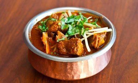 $12 for $20 Towards Food and Drinks at Himalayan Restaurant