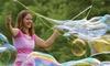 Wonki Wands Giant Bubble Maker