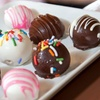 Up to 53% Off Coffee and Cakeballs at Main Street Coffee House