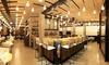 Face Restaurant Fusion Lounge - FACE (VERGIATE): Menu fusion di 4 portate con flûte o bottiglia di prosecco da Face Fusion Restaurant Lounge (sconto fino a 54%)