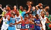 BIG3 – Up to 30% Off 3-on-3 Basketball Match