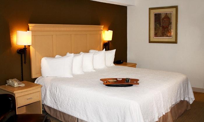 Jameson Inn - Brunswick, GA: Stay at Jameson Inn in Brunswick, GA. Dates Available into December.