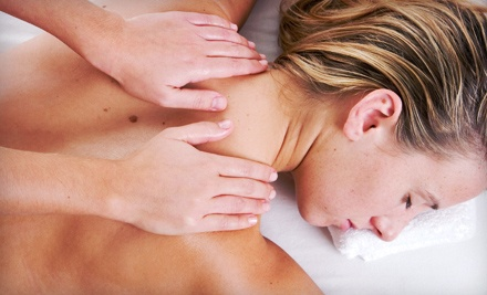 Swedish Massage with Optional Reflexology or Hot-Stone Therapy at TJ's BodyWorks (Up to 56% Off)