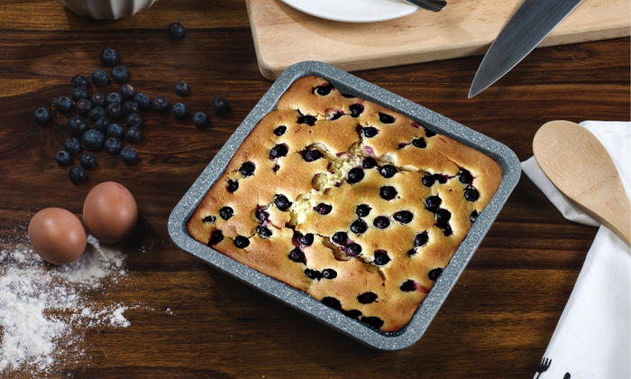 Up To 64 Off Salter Non Stick Baking Tray Groupon