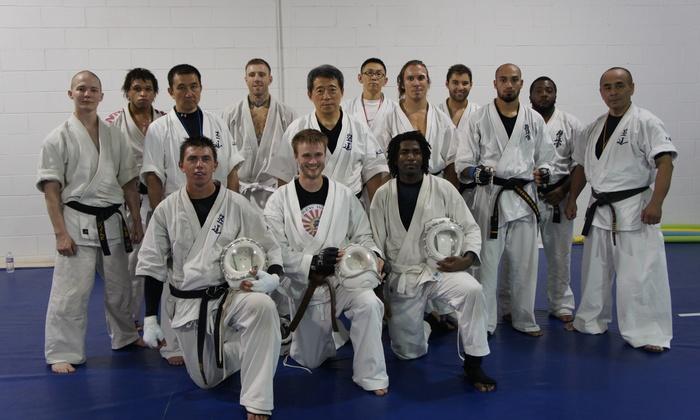 Kudo Of Colorado Springs - Venetian Village: Four Weeks of Unlimited Martial Arts Classes at Kudo of Colorado Springs (50% Off)