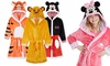 Disney Kids' Dressing Gown