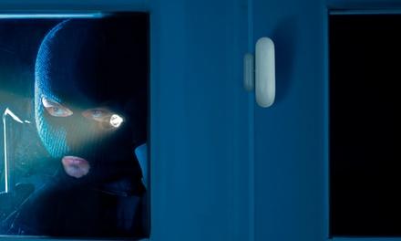 1, 2, 3 o 4 sensores de seguridad de apertura y cierre para puertas