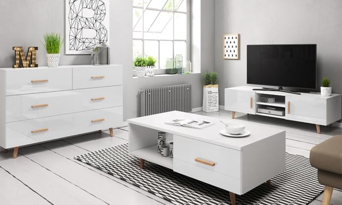 Möbel für Wohnzimmer | Groupon Goods