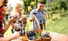 Up to 58% Off Full-Day Niagara Wine Tour from Niagara Fun Tours