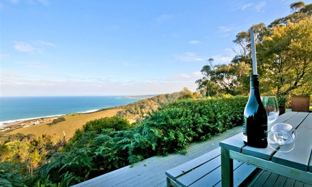Great Ocean Road: 2-5 Nights for up to 4 People with Wine and Chocolates at Beacon Point Ocean View Villas