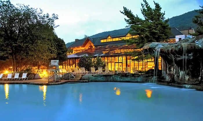 Minerals Resort and Spa in Vernon, NJ | Groupon Getaways