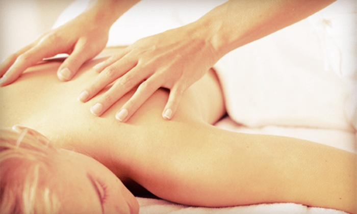 Living Well Family Chiropractic - Downtown Thousand Oaks: Chiropractic Package with a Massage or Spinal-Decompression Session at Living Well Family Chiropractic (88% Off)