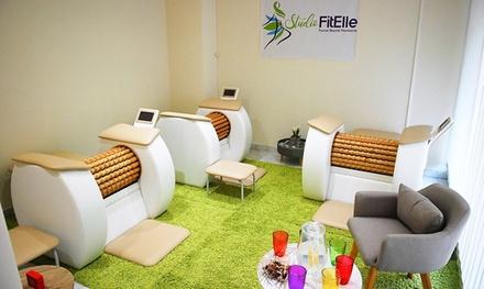 3, 6 ou 8 séances de soin minceur de 30 ou 60 min chacune dès 19,90 € au centre Studio FitElle