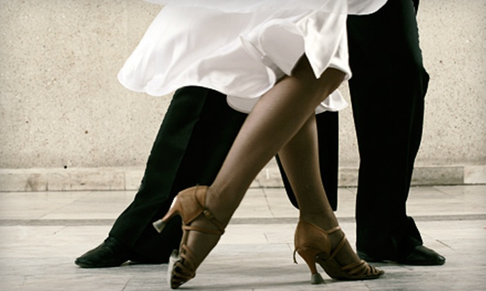 Fred Astaire Dance Studios - Stone Oak: Private and Group Dance Lessons at Fred Astaire Dance Studios (Up to 75% Off). Two Options Available.