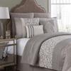 Embellished Jacquard Comforter Set (8-Piece)