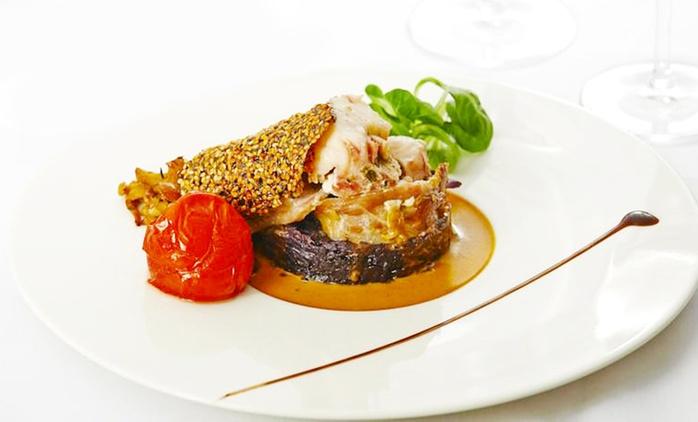 Bretagne : Repas ou 1 ou 2 nuits avec repas gastronomique en option au Relais du Silence Château du Bois Guy pour 2