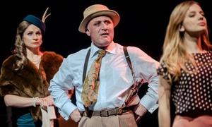 Teatr Soho: 37,99 zł: 2 bilety na wybrany spektakl w Teatrze Soho (zamiast 60 zł)