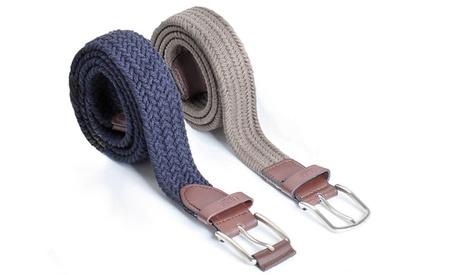 Pack de 2 cinturones