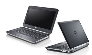 """Dell Latitude 14"""" Laptop with 2.5GHz Intel Core Processor and 4GB RAM: Dell Latitude 14"""" Laptop with 2.5GHz Intel Core i5-2520M Processor, 4GB RAM, and 250GB Hard Drive (Refurbished)"""
