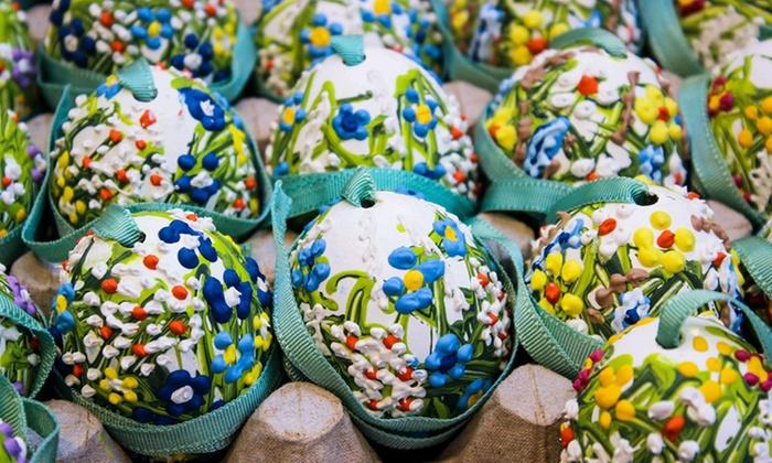 Praga, Wiedeń, Budapeszt: Jarmark Wielkanocny