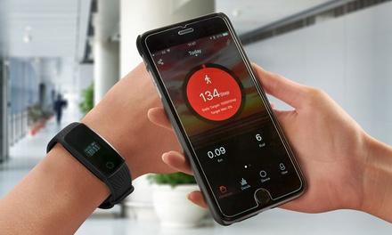 BodyFit Bluetooth Fitness Tracker