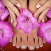 Up to 58% Off Mani-Pedi in Metairie