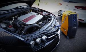 Hartt Racing Lyon: Décalaminage de moteur dès 39,90 € avec Hartt Racing Lyon