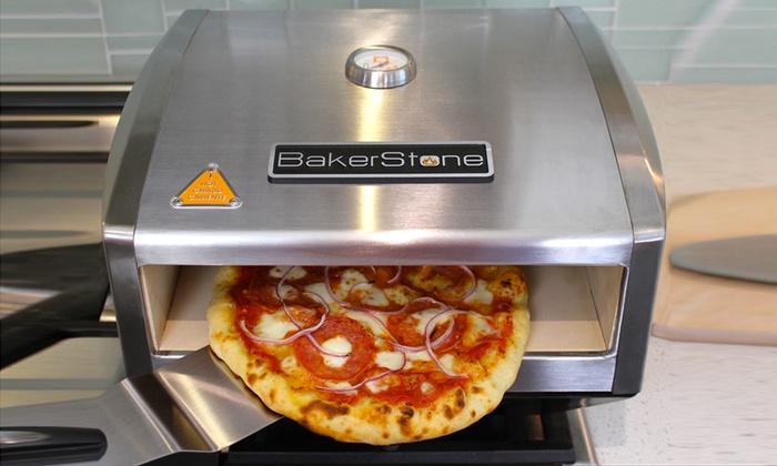 Bakerstone Stove Top Pizza Oven Box Kit