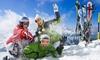 Stok narciarski: karnety 6-godzinne