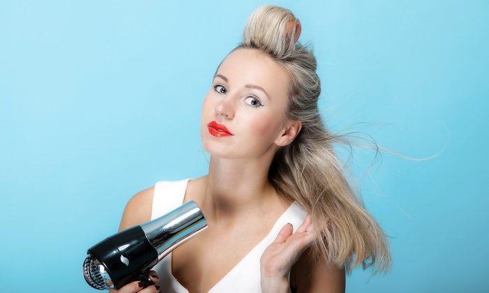 The In Room - New York: $99 for $220 Worth of In-Home Blow-Drying Services — The IN Room