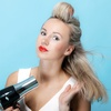 55% Off In-Home Blow-Drying Services