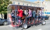 Up to 32% Off Pedal Tours from Charm City Pedal Mill
