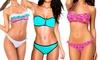 Pack 3 bikini in 3 modelli