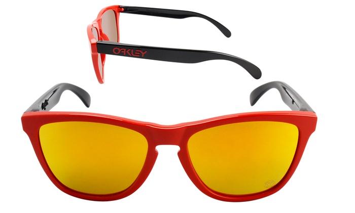 Oakley Assorted Unisex Sport Sunglasses