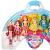 Barbie Rainbow Cove 7-Doll Set