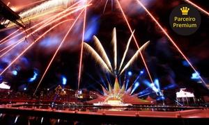 Agile Agência de Turismo: Natal Luz em Gramado com 3 opções de espetáculo