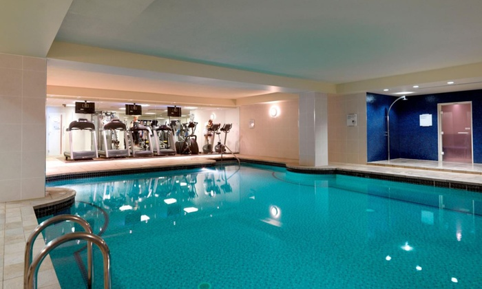 Jurys Inn Brighton Waterfront In Hove The City Of