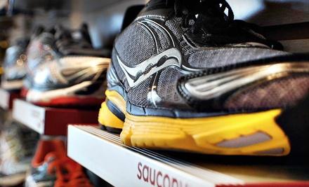 $50 Groupon to Runner's High - Runner's High in Freehold