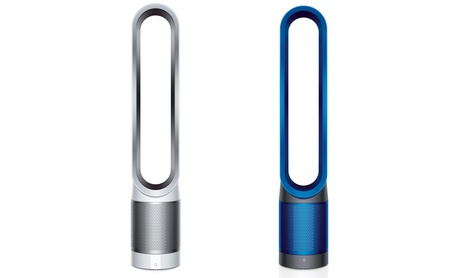 Dyson TP02 Pure Cool Link Tower Air Purifier Fan (Certified Refurbished) c06c03c2-144f-4083-a35e-1510c44cf747